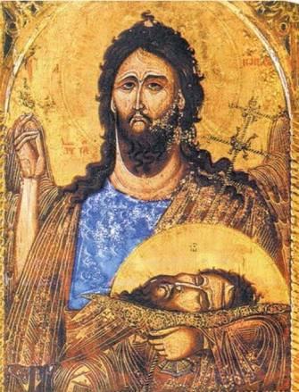 """Божествена литургија за празникот Отсекување на главата на свети Јован Крстител во храмот """"Свeти Георгиј и Пресвета Богородица"""" во Епинг, Мелбурн (Викторија)"""