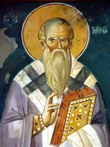 Житие на светиот отец наш Климент, Охридскиот чудотворец  (08 декември)