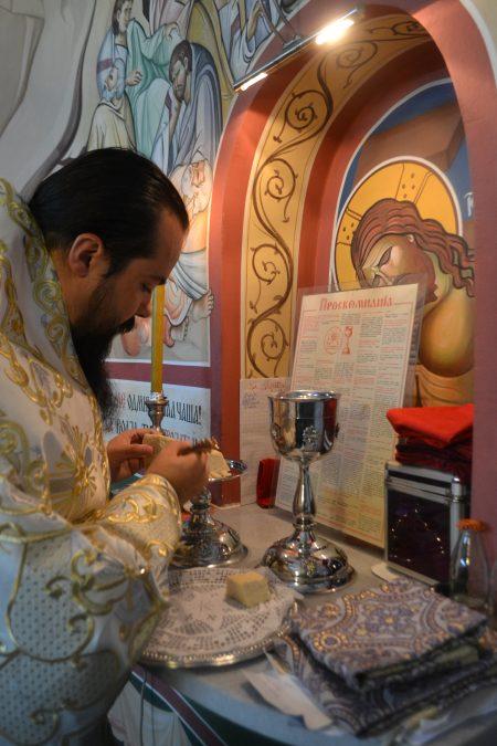 Заштитникот на верата – г. Јосиф, митрополит Тетовско-гостиварски
