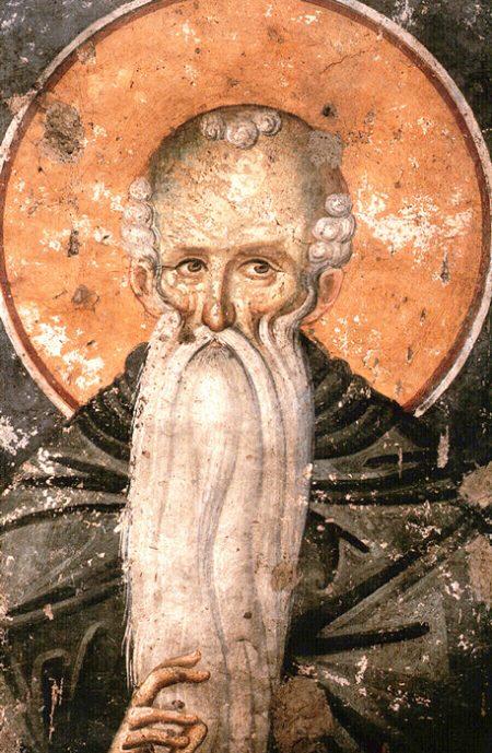 Житие: Преподобен Ефтимиј Велики (02. 02)