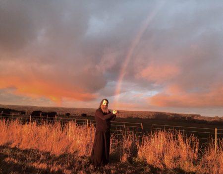 Интервју со Архимандрит отец Гаврил (Галев): Да ги надминеме сите наши непријатности и да погледнеме нанапред