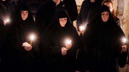 Да се биде монах? – Игуманија Илијана