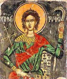 Светиот маченик Трифун (14. 02)