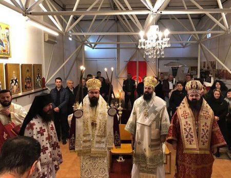 Љубовта е во единството – г. Јосиф, митрополит Тетовско-гостиварски