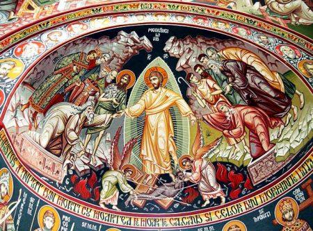 Великиот пост – пат кон воскресението