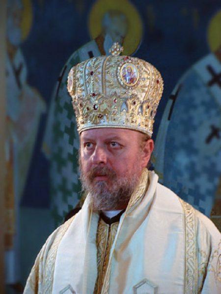 Простување – Митрополит г. Наум / Forgiveness – Metropolitan Nahum of Strumica