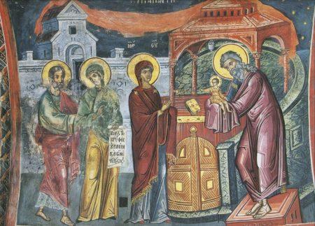 Поука на свeти праведен Јован Кронштадски за празникот Сретение Господово