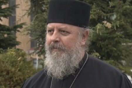 The older son (part two) – Metropolitan Nahum of Strumica /  Постариот син– Митрополит Струмички Наум