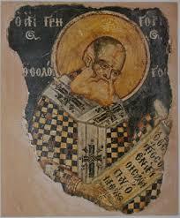 Житие на Свети Григориј Богослов (07. 02)
