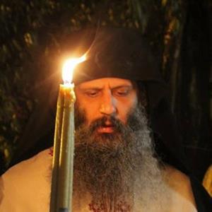 ХРИСТОС ВОСКРЕСНА! – Архимандрит Гаврил (Галев) / CHRIST IS RISEN! – Father Gavril (Galev)